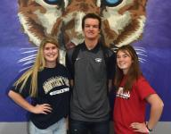 Prep student-athletes sign letters of intent