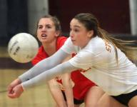 Second-straight year Aztecs' volleyball season ends in Claremont