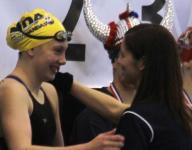 Talented NDA swimming primed for state run