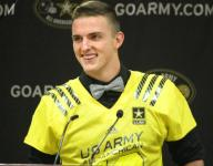 Drue Chrisman honored as All-American