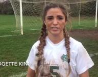 Girls Soccer: Colts Neck vs TRE