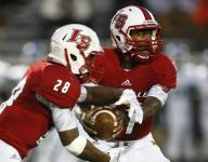 Friday's high school football playoff games to watch