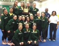 Gymnastics: Red Bank Catholic defends state title
