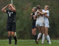 Colts Neck girls soccer wins CJ3 title after balanced effort