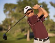 Boys Golfer of the Year 2015: Hamilton's Trueman Park