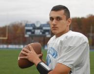FOOTBALL: Stanzione has emerged as a major player