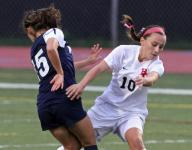 Freehold Twp. girls soccer claims Central Group IV title
