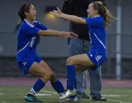 Girls Soccer: Holmdel wins second straight NJSIAA Central Group II title