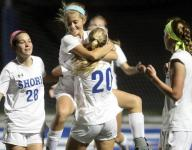 Girls soccer: Shore wins fourth straight Central Group I title with victory over Metuchen
