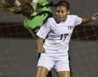 Toms River South girls soccer wins wild NJSIAA game against Seneca