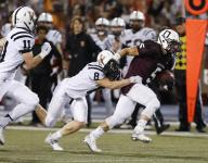 Rivalry rematch: Valley youth versus Dowling Catholic depth in 4A semis