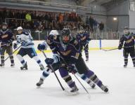 Hockey: St. Rose, Donovan to form cooperative team in 2015-16
