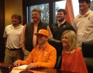 Hardin's Gobbell signs with Tennessee