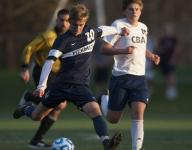 Hermits soccer goes down in the Non-Public A South final