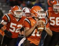 QBs Brandon, Latiolais named to district first team