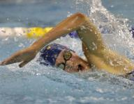 Area swimmers looking to make splash at state