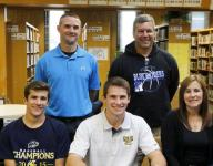 Horseheads' Burlingame to play baseball at Canisius