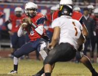 Football: TW, Exeter host first-round games tonight