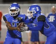 Heritage blows out Deltona 56-14
