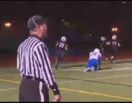 Highlights: No. 7 Lincoln cruises to 42-14 win over No. 10 Grants Pass