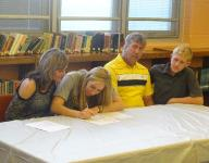Ridgewood volleyball standout Crawford signs with NKU