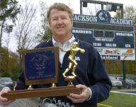 Sykes steps down as Jackson Academy football coach