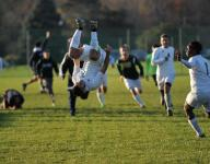 Schalick captures South Group 1 crown in boys' soccer