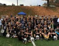 Eastern Shore Bucks win Christian football championship