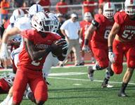 Saturday's Ohio high school playoff games to watch