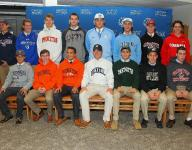 Signing Day: 15 CBA athletes sign NLIs