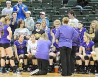 Column: Lady Lex volleyball leaves as winners