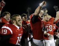 Offensive line carries Papermakers to title game