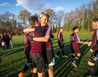 South River boys soccer clinches sectional title