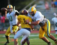 New Providence football falters in Central Group II