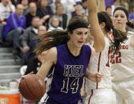 Kiel girls basketball to lean on inside game