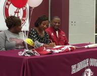 Elmore County's Elissa Brown signs with Alabama