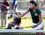 TENNIS: All-Conference and All-Division as selected by GMC coaches
