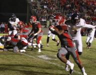 Henry County puts Eagles away in second half to advance