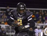 Springfield too much, eliminates Kenwood from playoffs