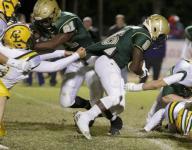 Wreckin' Rams crush Trojans