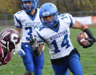 Turnovers key to Middletown win