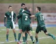 Schechter boys soccer wins on another last-minute goal
