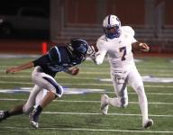 Area football playoffs feature rematches from last year