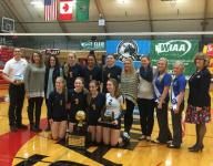 Burlington-Edison wins 2A state volleyball title