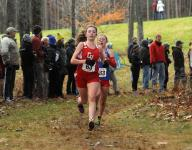 Gorman, CVU excel at New England meet