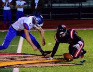 Indian Hill falls to Clinton-Massie, 40-34
