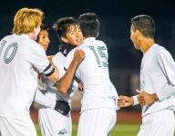 IR into DIAA semifinals after Mochiam's lone goal