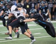 Class 2A: Backhaus' arm leads Spirit Lake to 2A title game