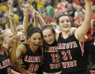 Lakota West girls' basketball team still the favorite entering this season