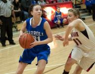 A look at girls basketball around the area